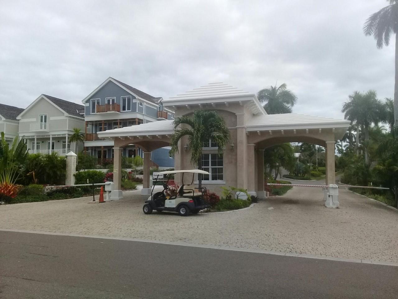 Balmoral Townhouse
