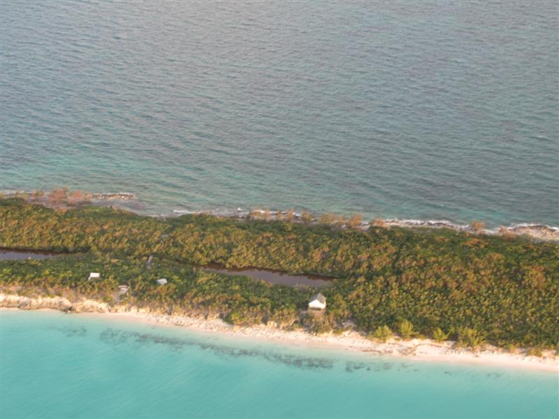 Rose Island Bahamas Beachfront Property for Sale