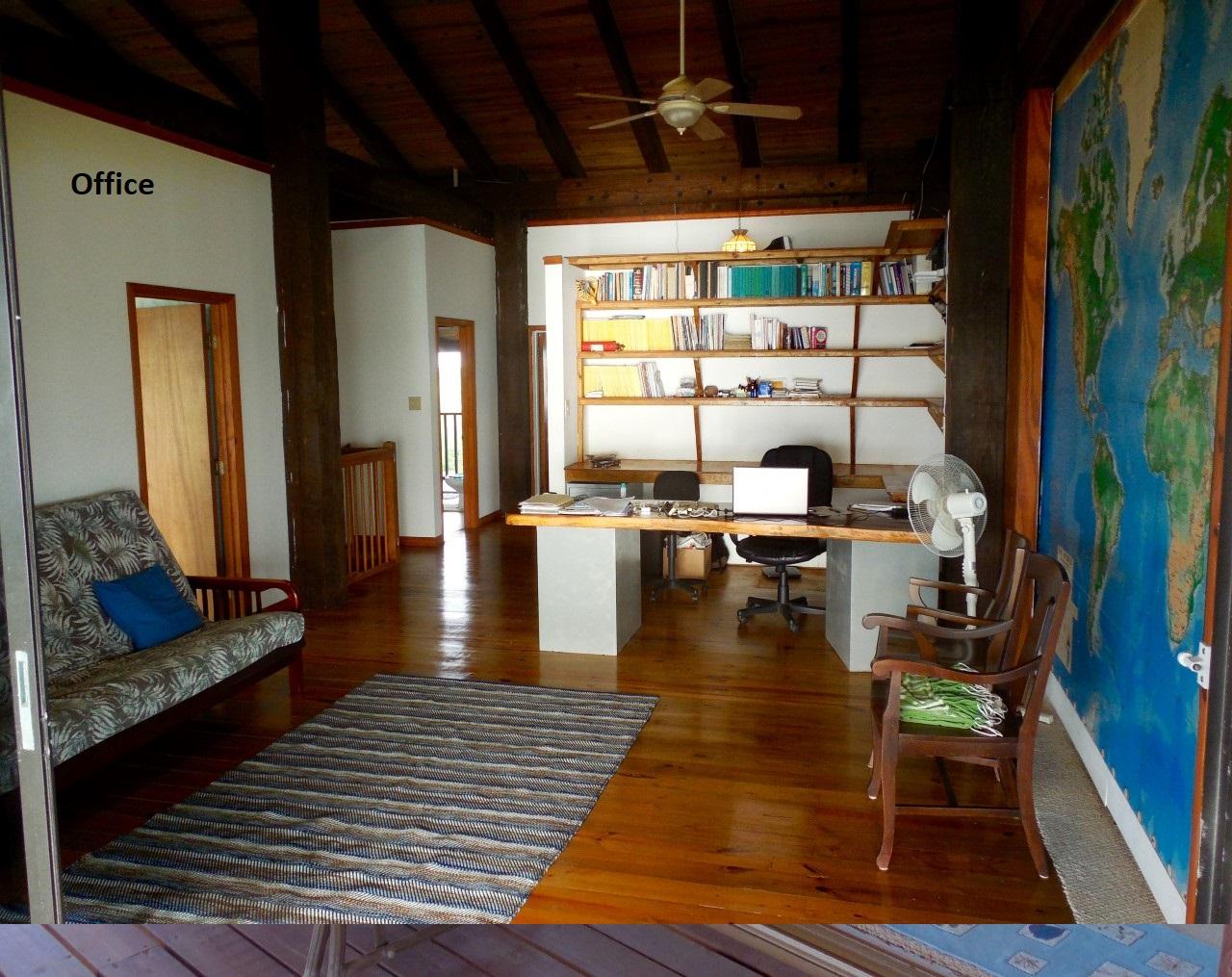 Andros Oceanfront Villa