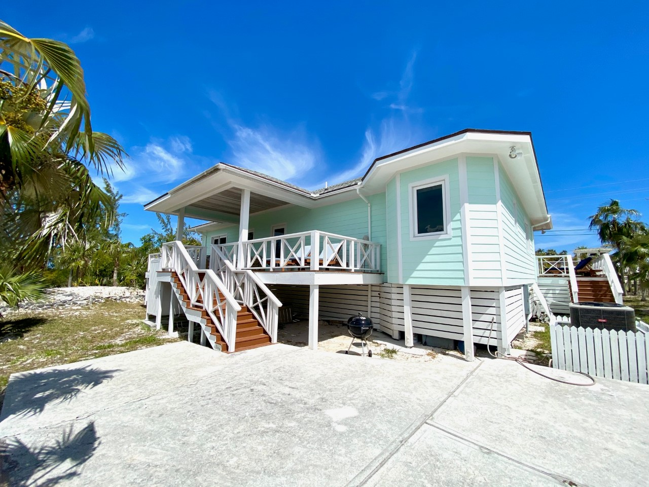 Property in Eleuthera for sale
