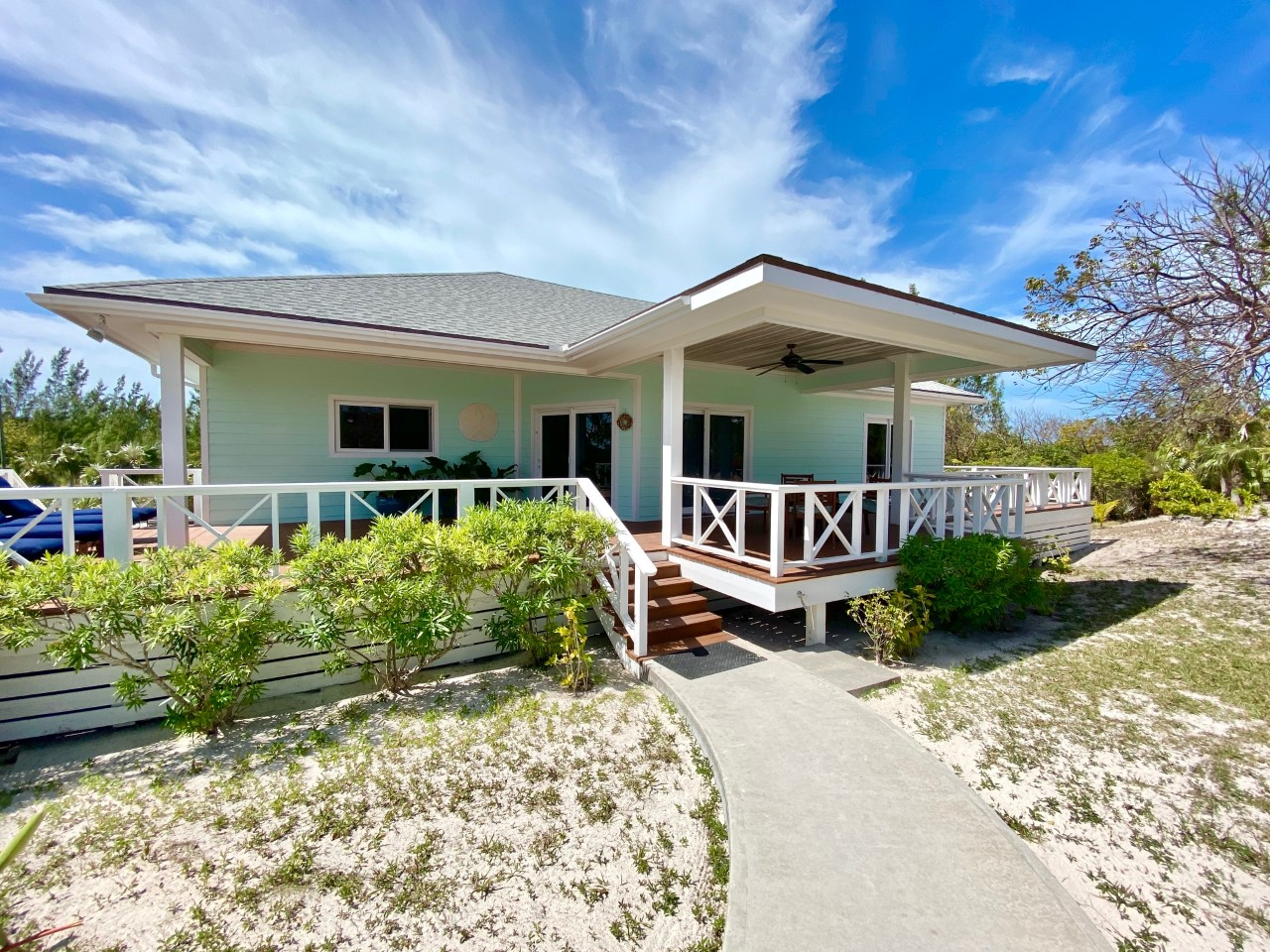 Eleuthera Home For Sale