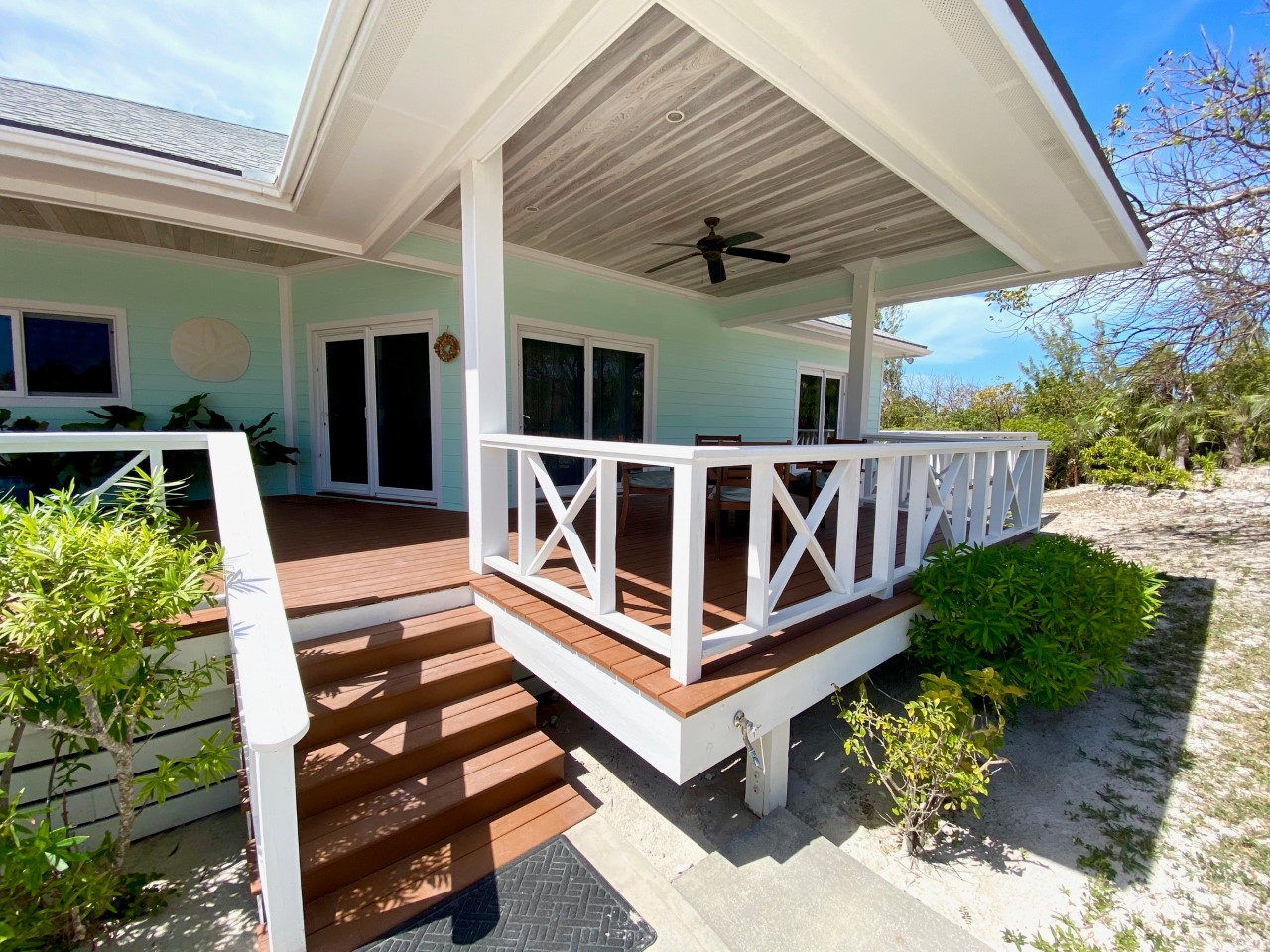 Home in Eleuthera for sale