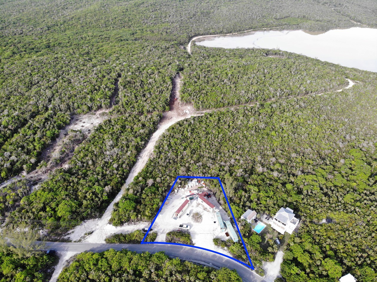 /listing-banks-road-lot-33822.html from Coldwell Banker Bahamas Real Estate