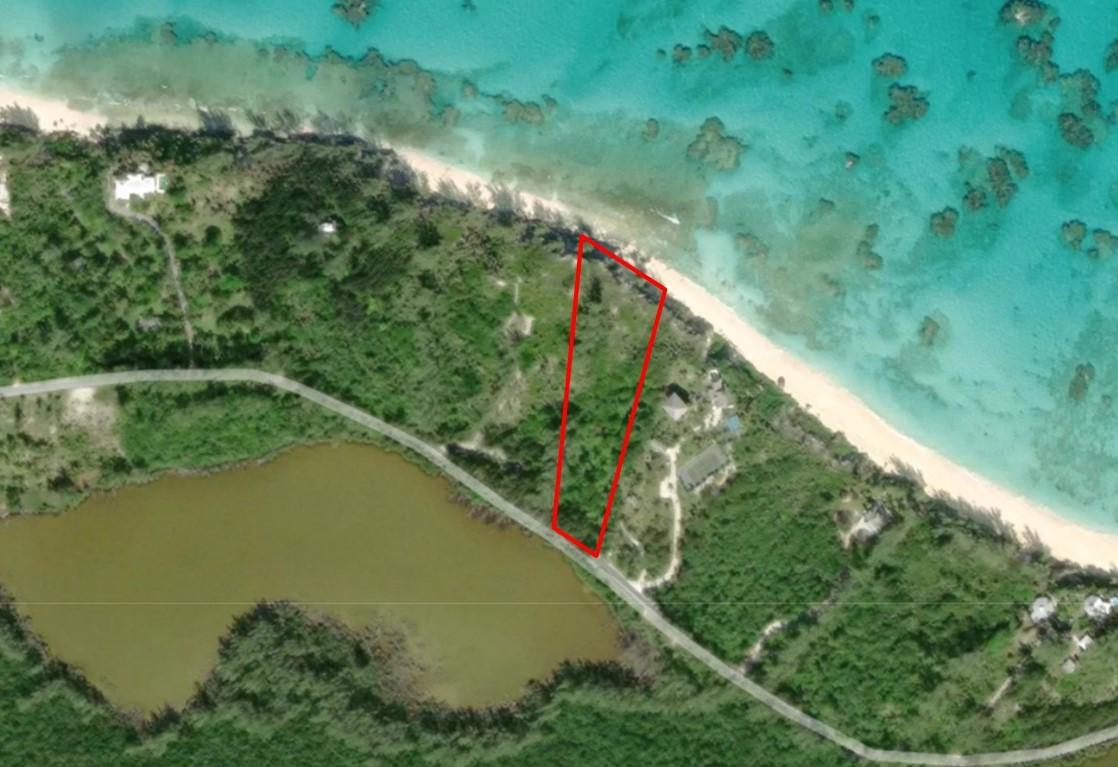 Beachfront Acreage Eleuthera