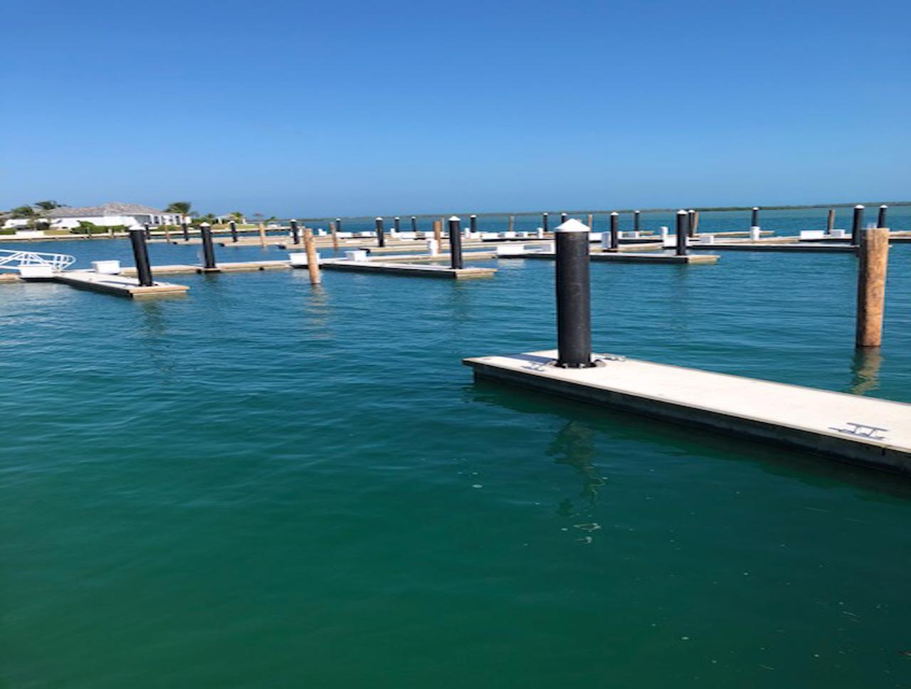 Bimini Bay Condo with 60 ft. Dock Slip