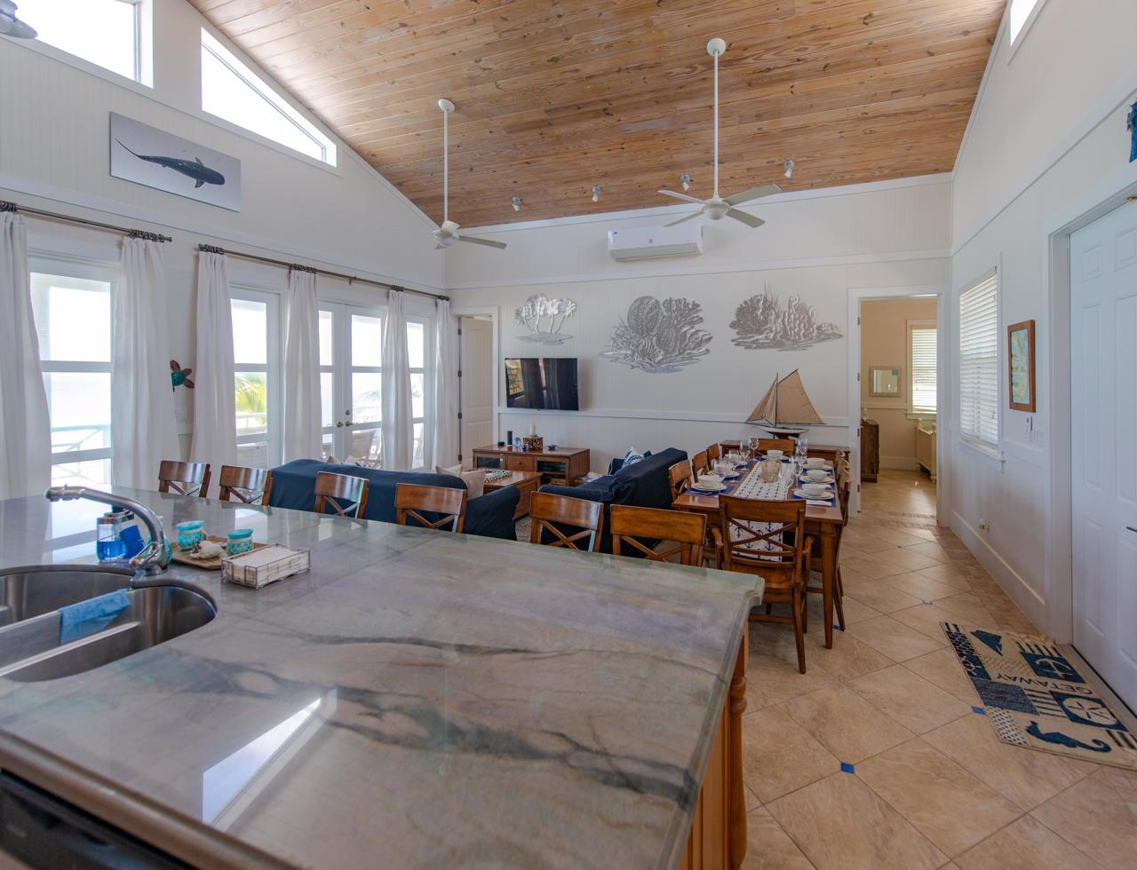 Berry Islands Home For Sale