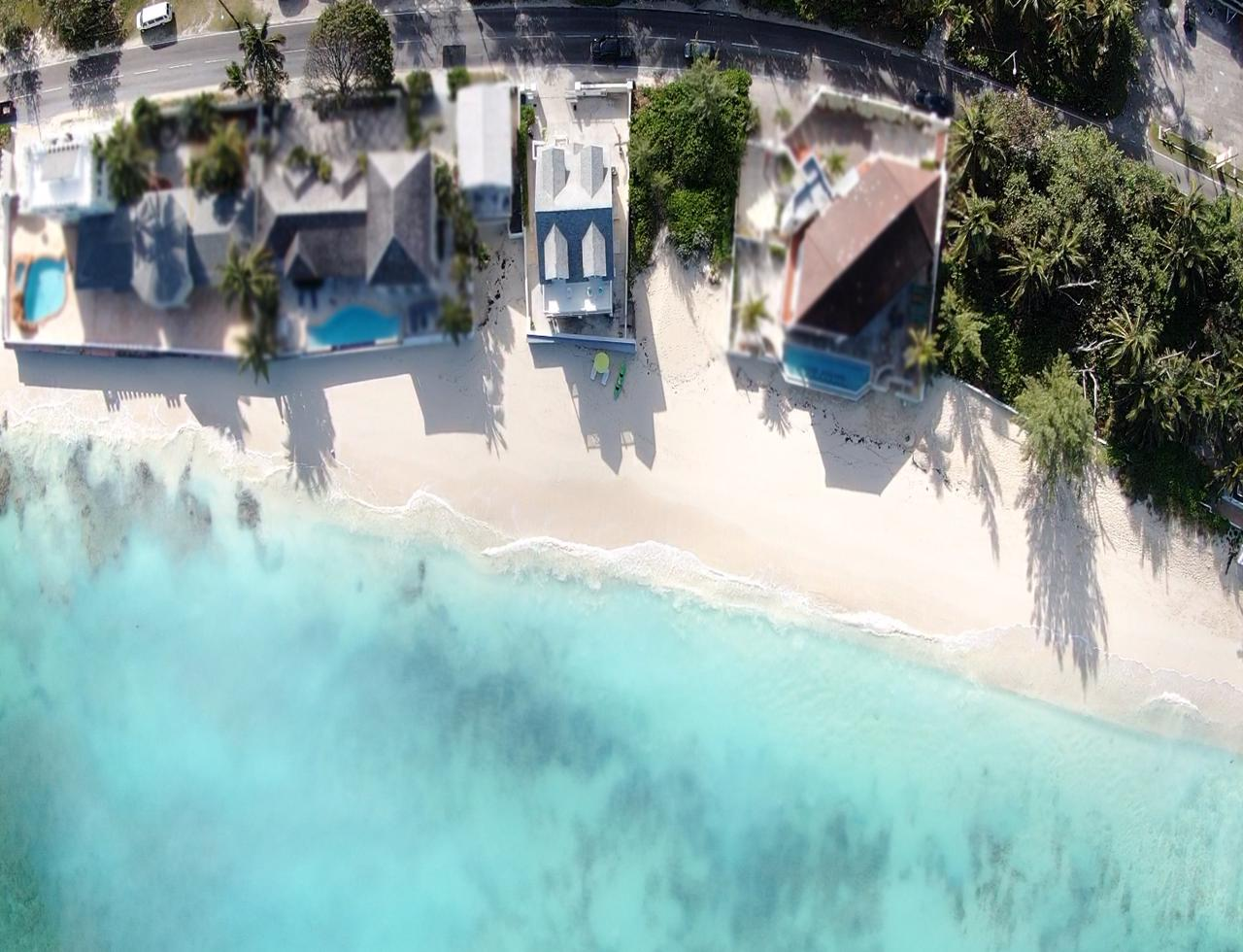 Bahamas Beachfront Real Estate