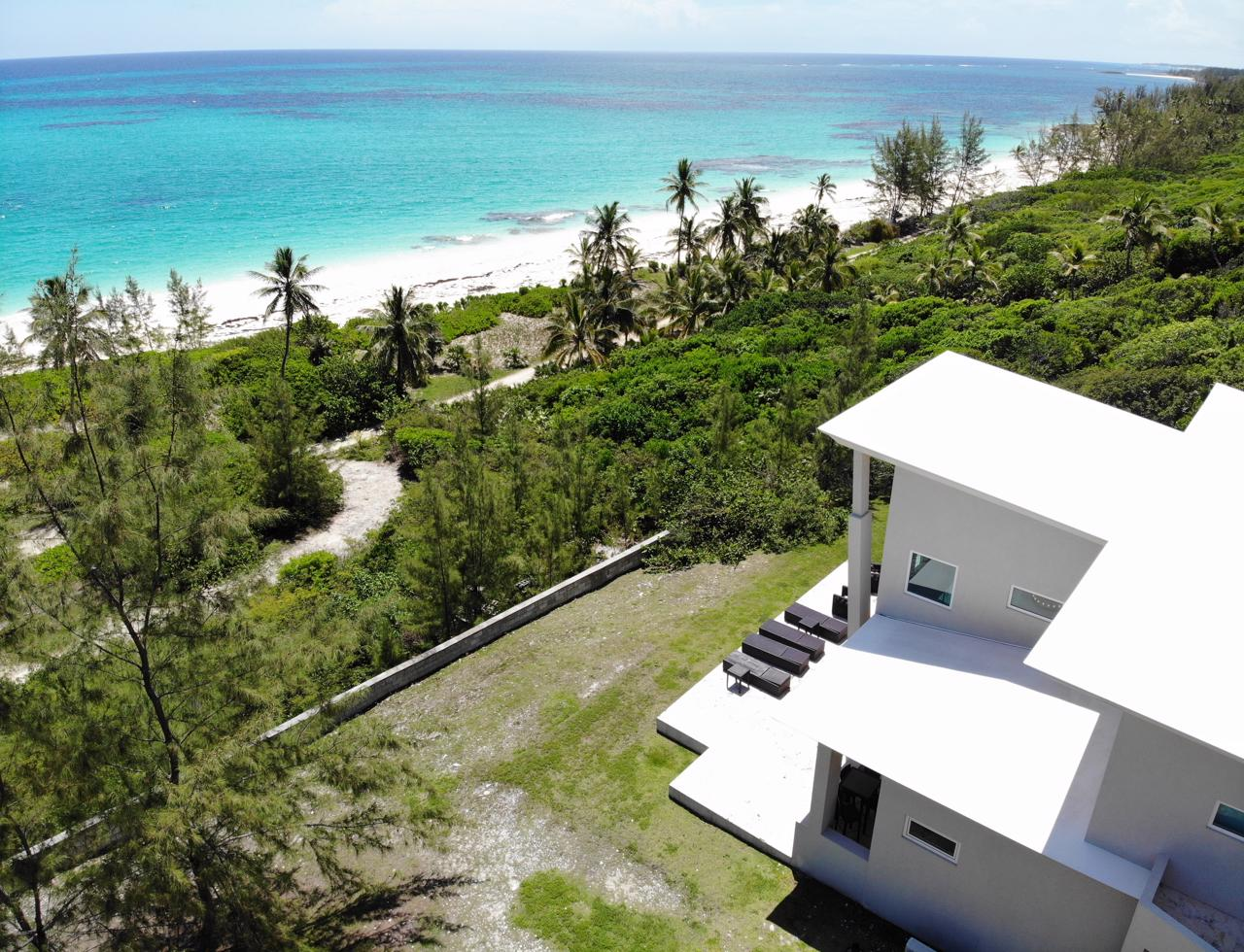 Eleuthera Ocean View Home For Sale