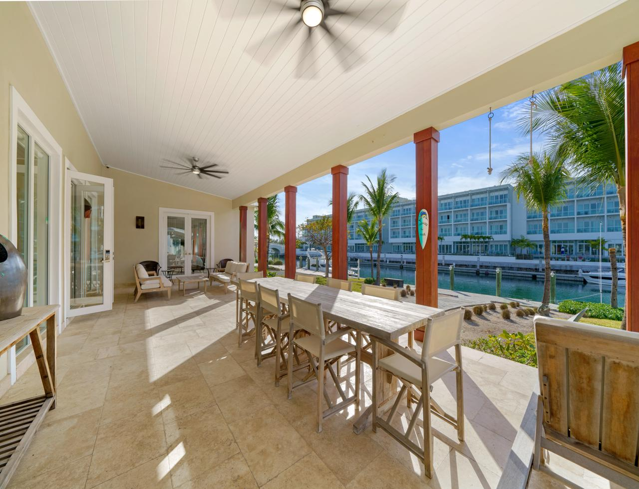 bimini canalfront home for sale