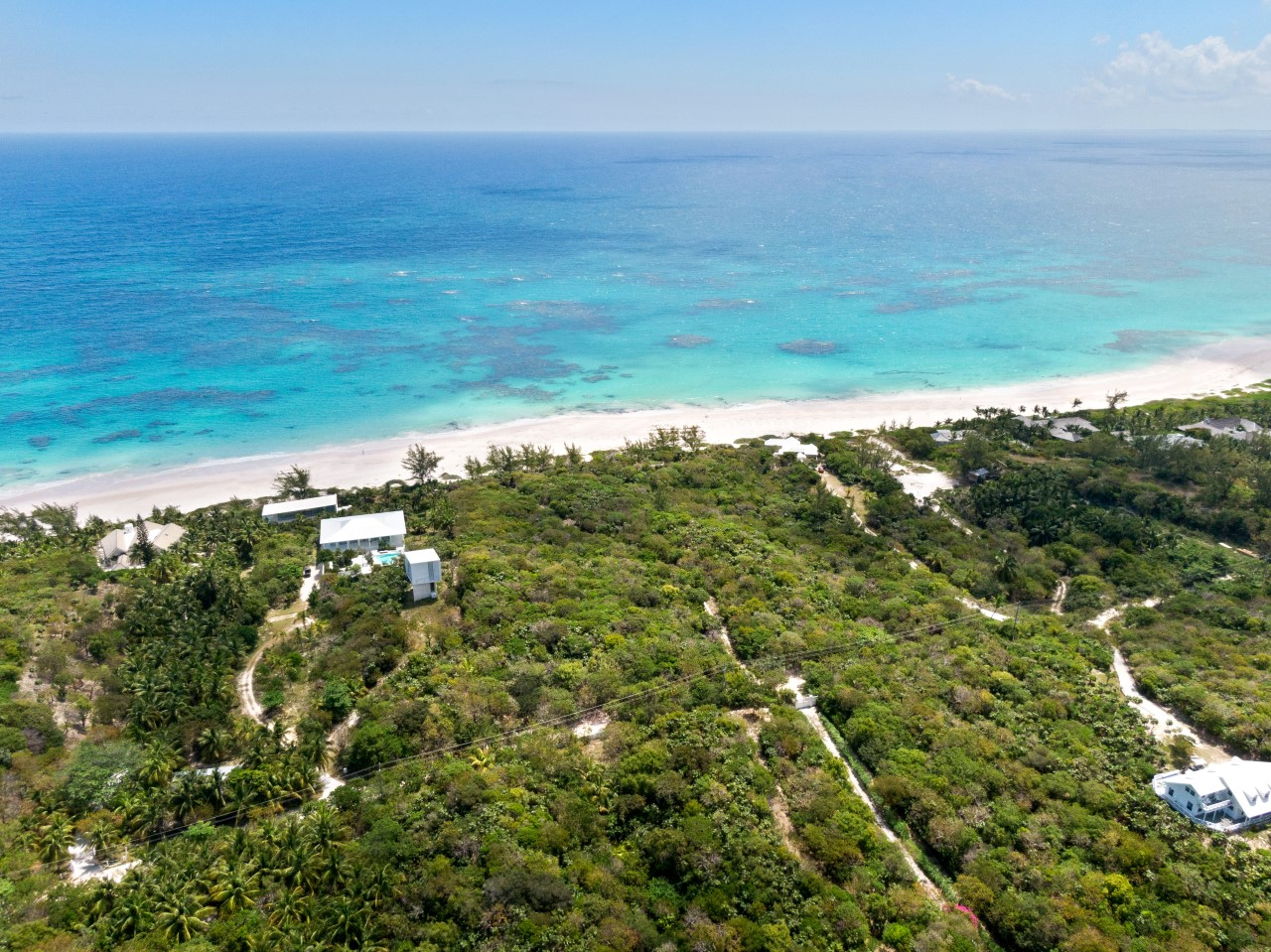 Bahamas Property for sale on Harbour Island