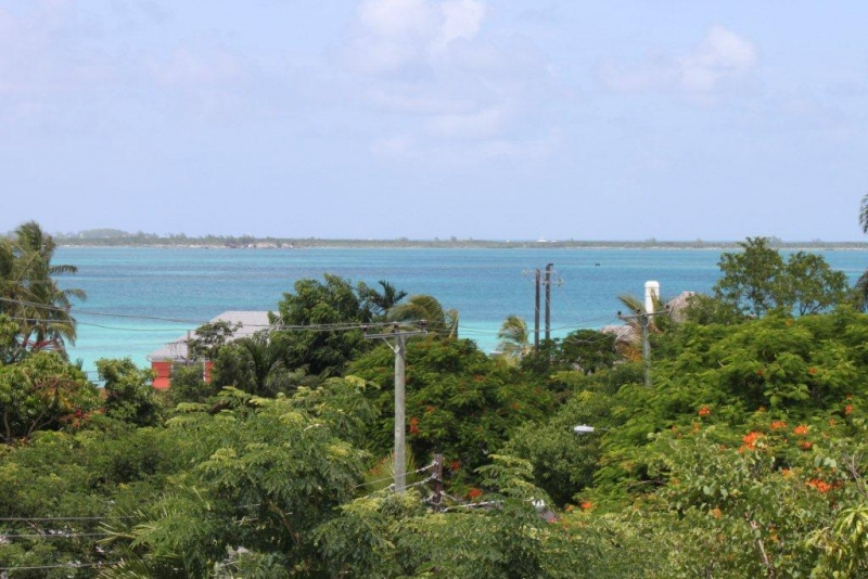 Sea View Home for sale in Nassau Bahamas