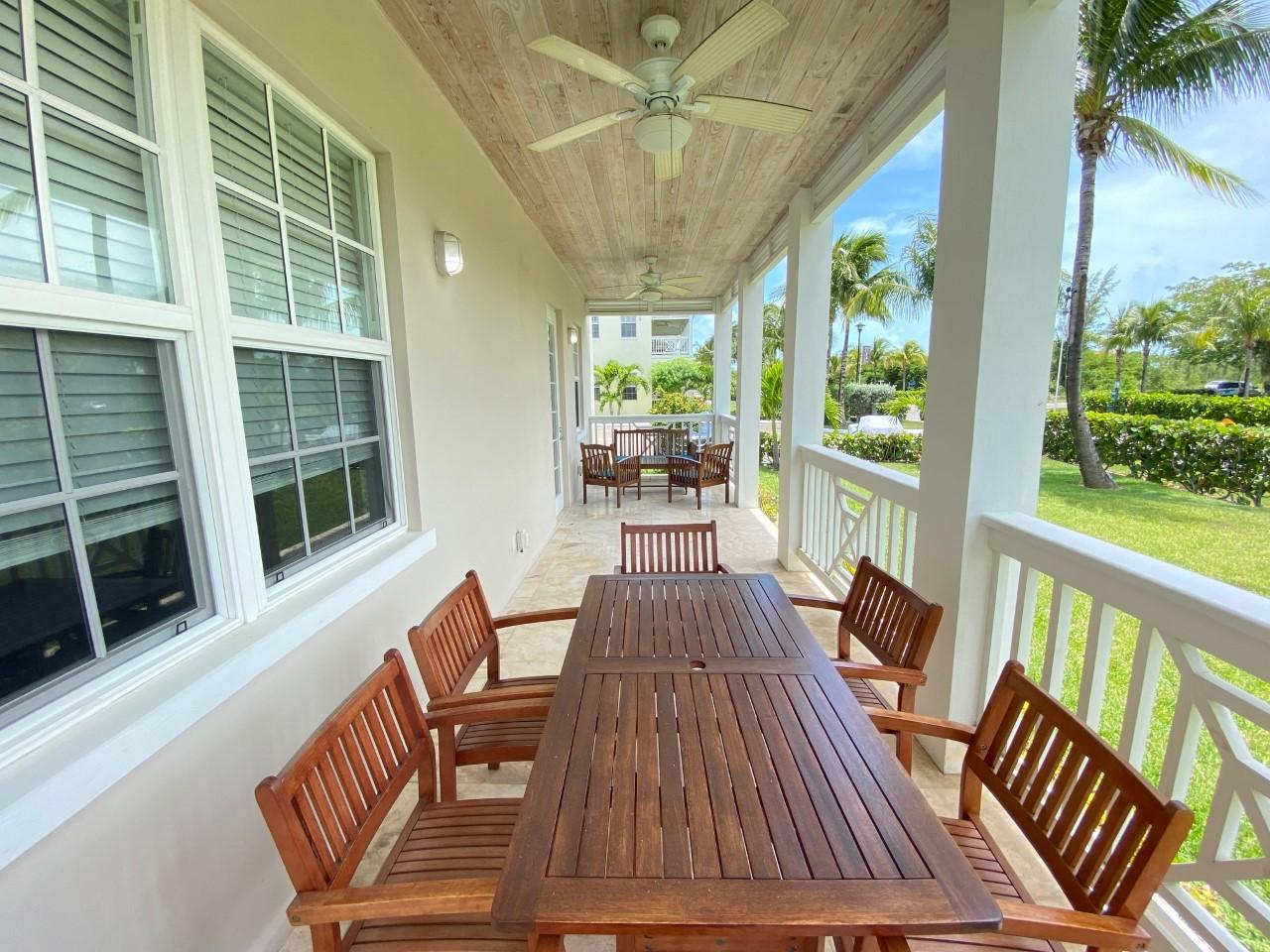 Palm Cay Gated Community Condo Nassau