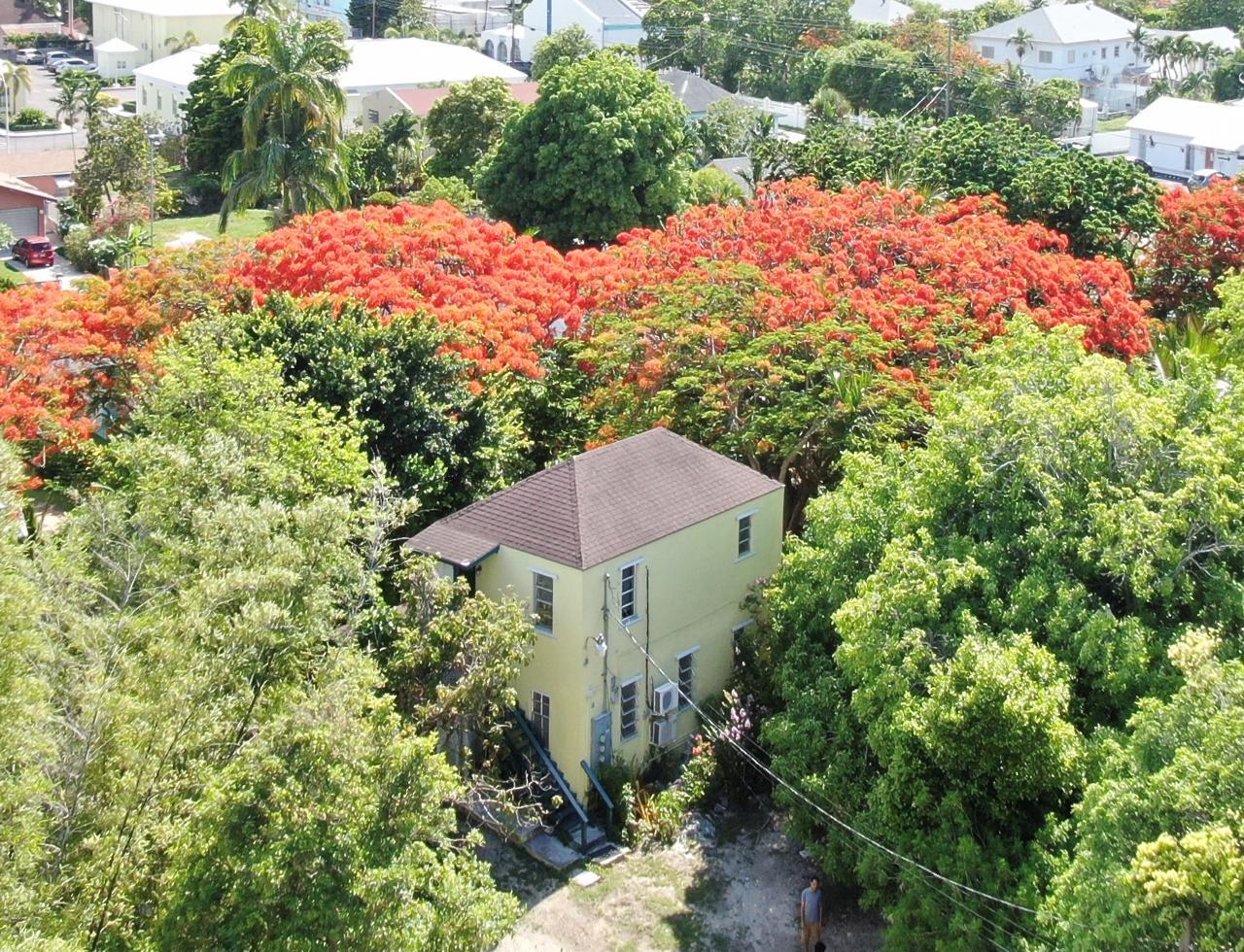 Off Village Road Duplex For Sale