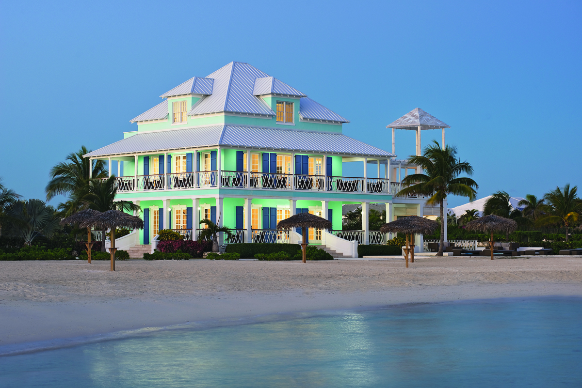 Bahamas Beach Homes Real Estate