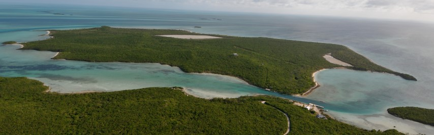 Exuma Private Island for Sale