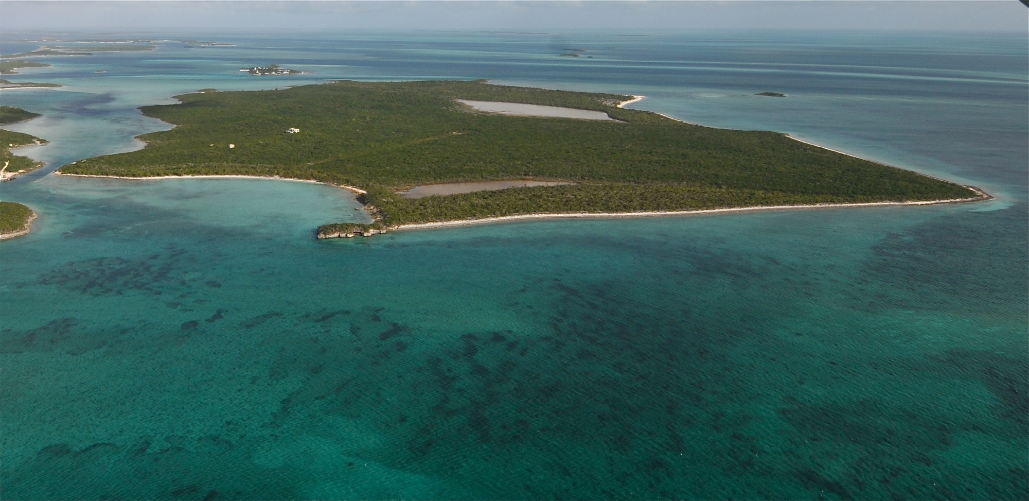 Bahamas real estate on exumas for sale id 7609 for Bahamas private island for sale