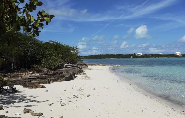 Oceanfront Home in Exuma Bahamas
