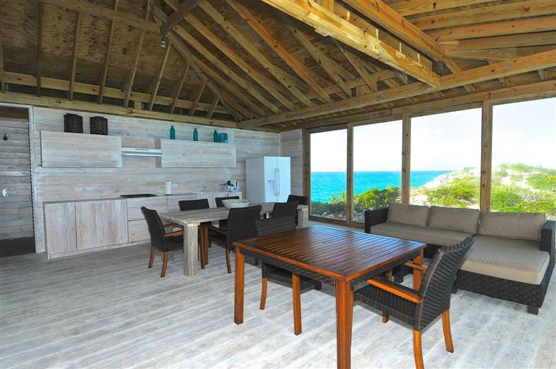 Rose Island Home Bahamas