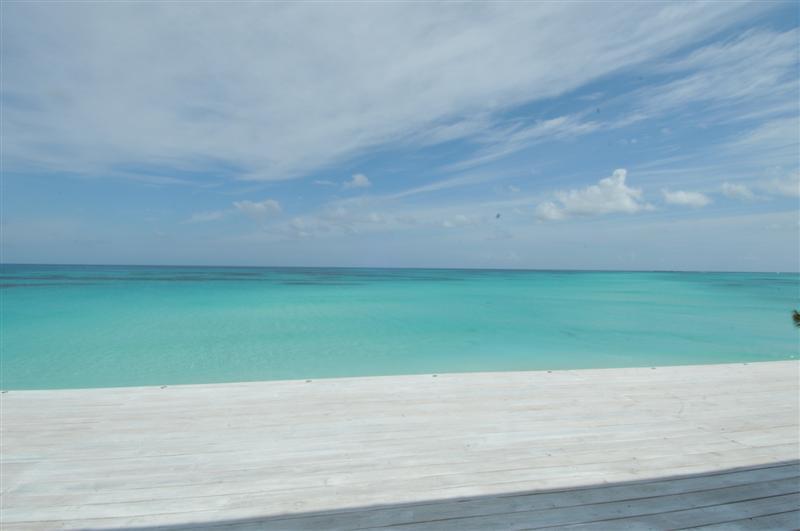 Beachfront Home for Sale, Bahamas