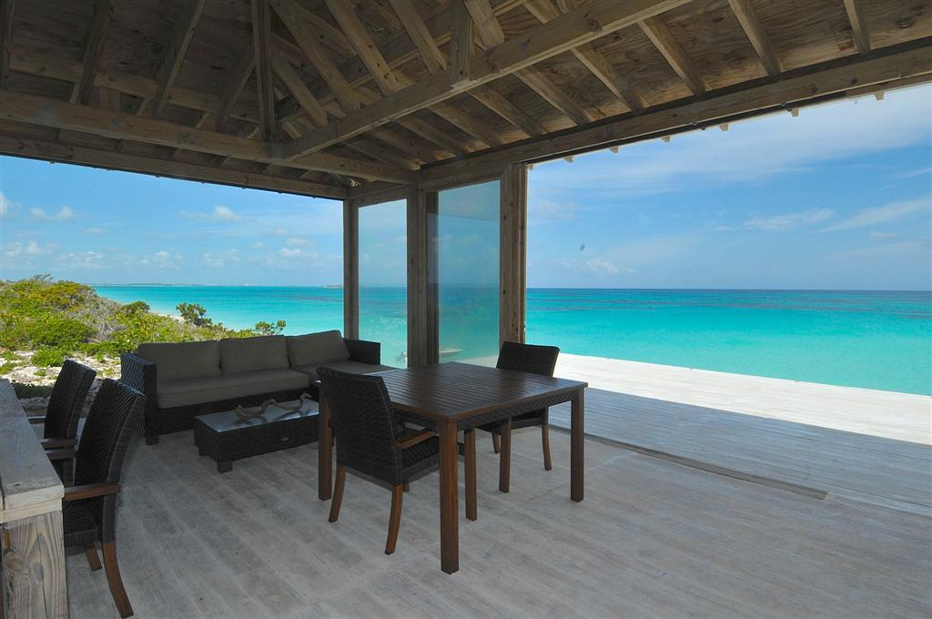 Rose Island beachfront home for sale