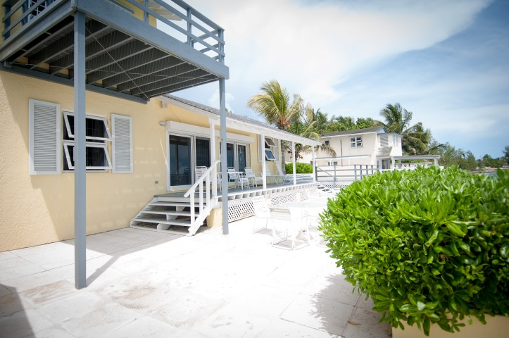 waterfront home, investment property, Bahamas real estate