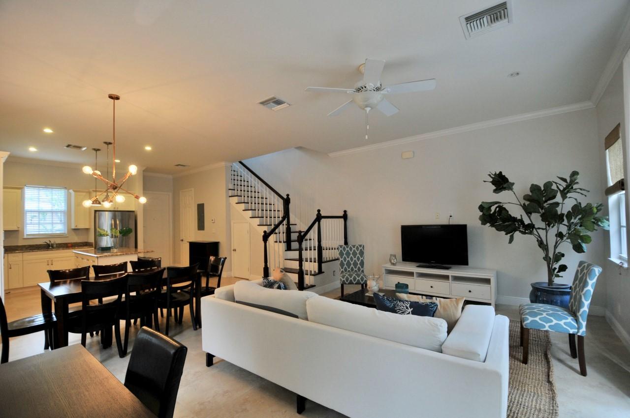 Balmoral Bahamas Furnished Rental