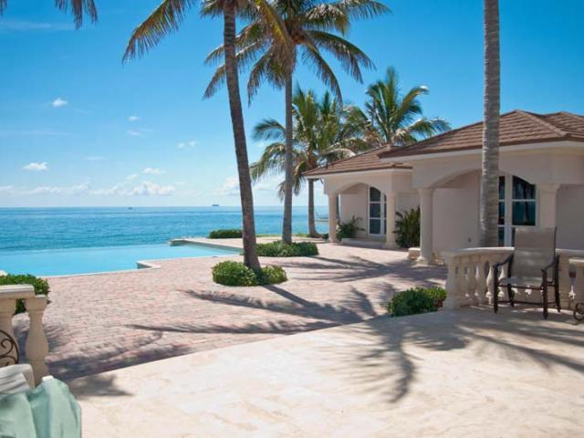 Grand bahama real estate homes for sale and rentals in for Beach houses for rent in bahamas