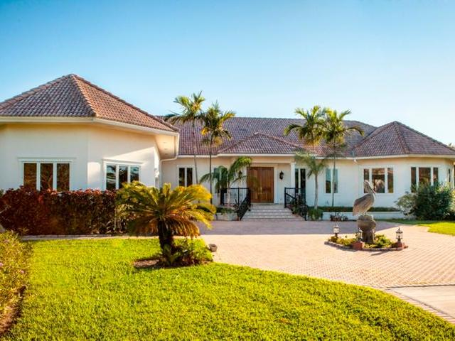 Grand Bahama Real Estate – Homes, for Sale and Rentals in Bahamas