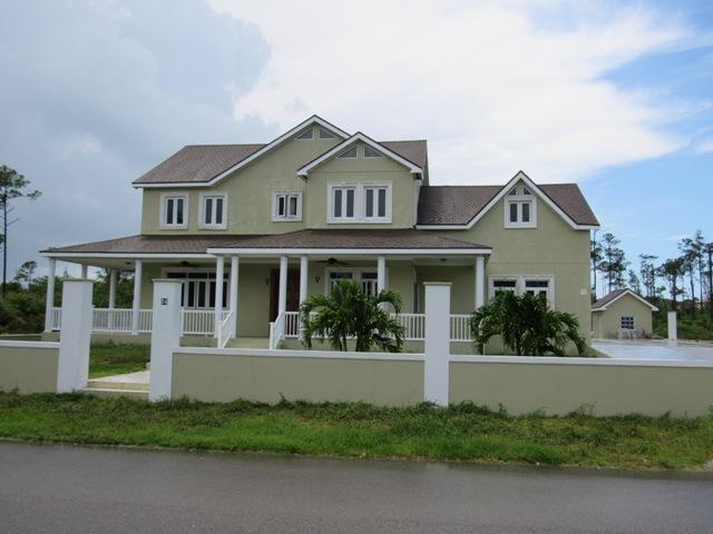 Bahamas Real Estate on Nassau For Sale  ID 16920