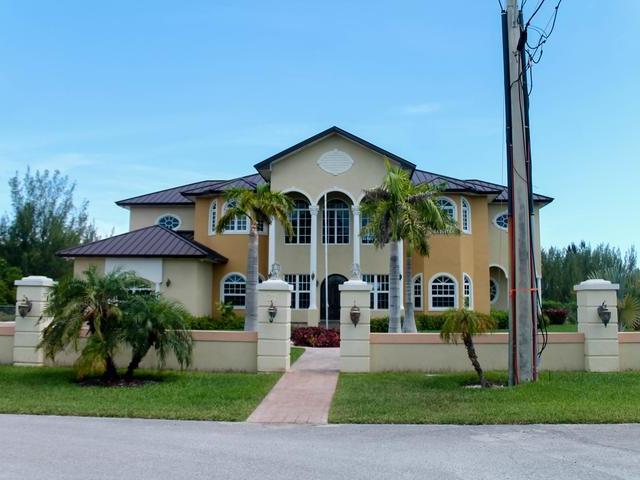 Bahamas Real Estate : Bahamas real estate on grand bahama for sale id