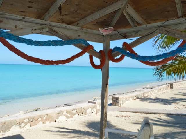 Cat Island Bahamas Beach House Rentals