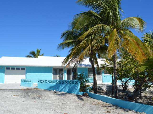 Cat Island Bahamas Homes For Sale