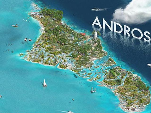 Andros Island Real Estate For Sale