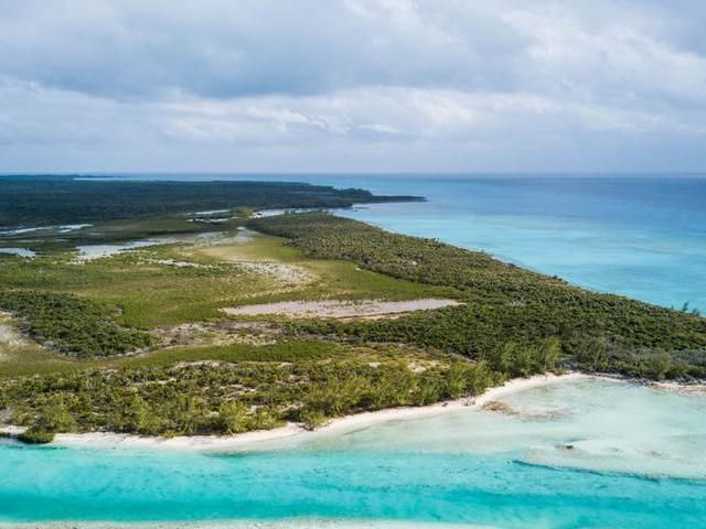 /listing-private-island-in-hawks-nest-28052.html from Coldwell Banker Bahamas Real Estate