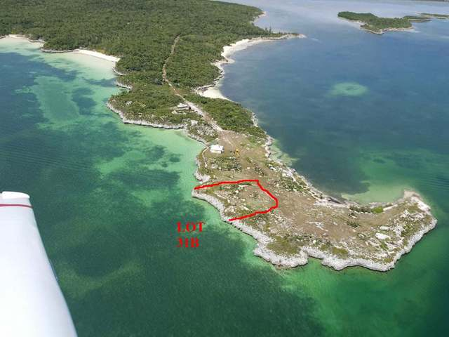 Bahamas Real Estate on Berry Islands For Sale - ID 28737