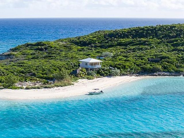 /listing-private-island-in-exuma-cays-33635.html from Coldwell Banker Bahamas Real Estate