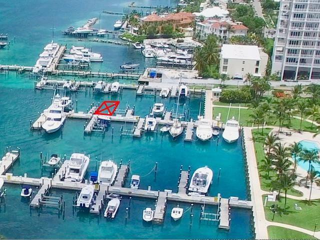 /listing-dock-in-paradise-island-32190.html from Coldwell Banker Bahamas Real Estate