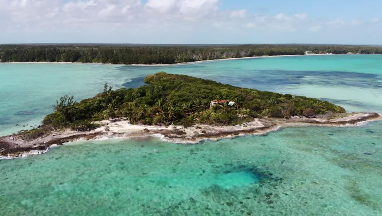 /listing-private-island-in-mangrove-cay-38412.html from Coldwell Banker Bahamas Real Estate