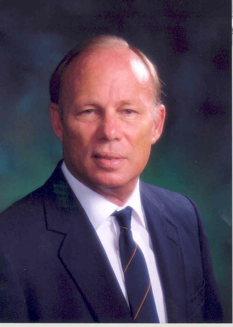 Mike Lightbourn Bahamas Real Estate Expert