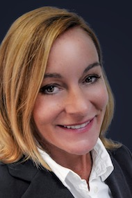 Lauren Higgs agent for Coldwell Banker Bahamas Real Estate
