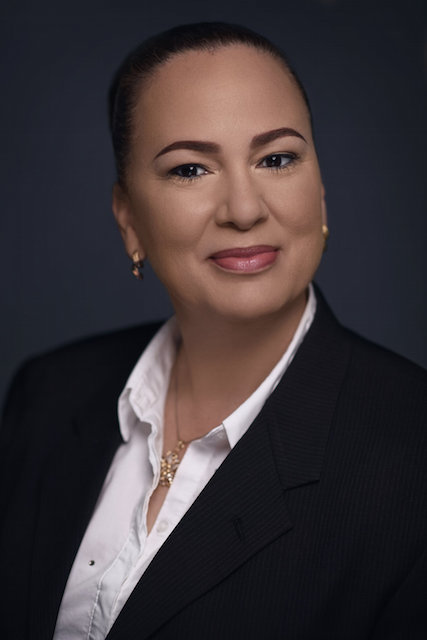 Maria Wells agent for Coldwell Banker Bahamas Real Estate