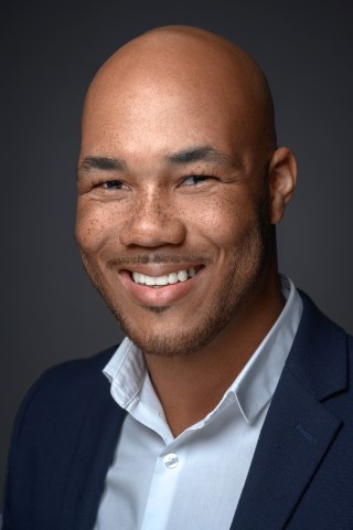 Chris Hall agent for Coldwell Banker Bahamas Real Estate