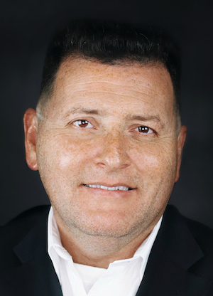 Norman Cartwright agent for Coldwell Banker Bahamas Real Estate