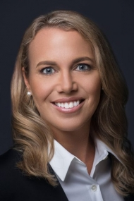 Heather Lightbourn Peterson agent for Coldwell Banker Bahamas Real Estate