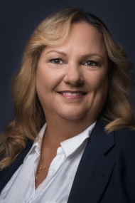 Jeannette Knowles agent for Coldwell Banker Bahamas Real Estate