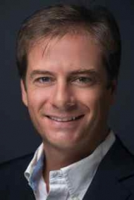 Spencer White agent for Coldwell Banker Bahamas Real Estate
