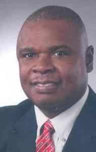 Garneth Campbell agent for Coldwell Banker Bahamas Real Estate