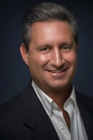 Christopher Claridge agent for Coldwell Banker Bahamas Real Estate