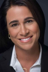 Alexandrea Gatis Davis agent for Coldwell Banker Bahamas Real Estate