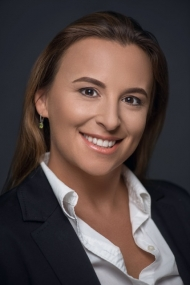 Sarah Sams agent for Coldwell Banker Bahamas Real Estate
